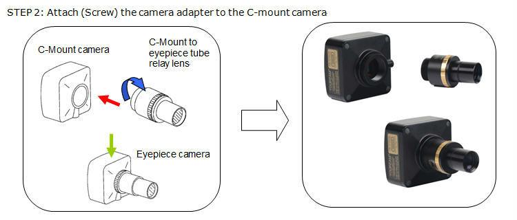 Binocular&ToupCam2