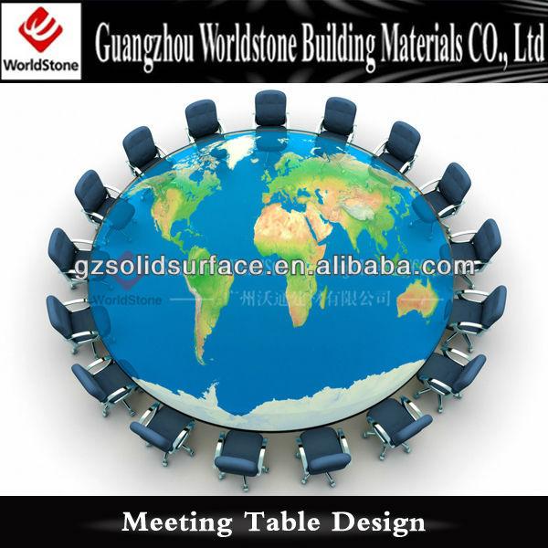 u Shape Conference Table Design u Shaped Conference Tables of