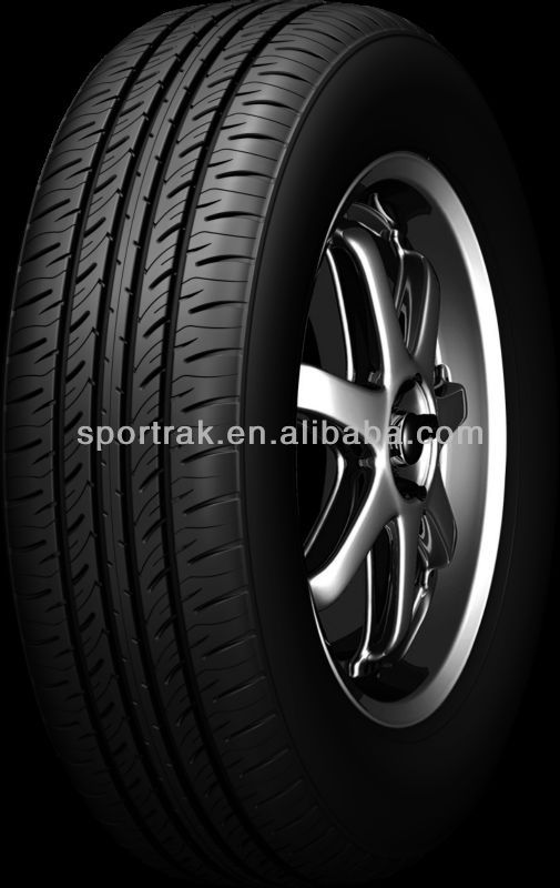 Sportrak chinese brand PCR 205/65r15 cheap car tires