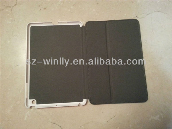 factory price for mini ipad smart cover
