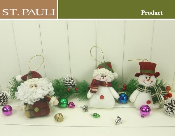 Christmas Decoration Dropshipper Ornament Christmas Decor