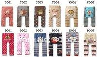Детская одежда для девочек BUSHA/QQBABEI 20pcs/lot pp ,  pants001