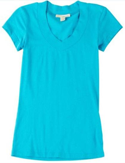 เสื้อผ้าแฟชั่นล่าสุดnewblankdriพอดีt- เสื้อขายส่งสำหรับผู้หญิงในช่วงฤดูร้อน2013