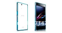 Чехол для для мобильных телефонов ! 0,7 Sony Xperia Z Ultra XL39h