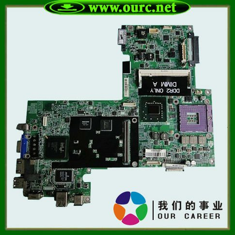 Laptop motherboard for DELL Vostro 1500 WY041 motherboard