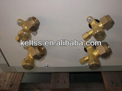 r404a refrigeration compressor condensing unit for cold store