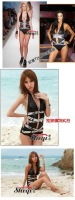 Женское бикини East love tankini ++