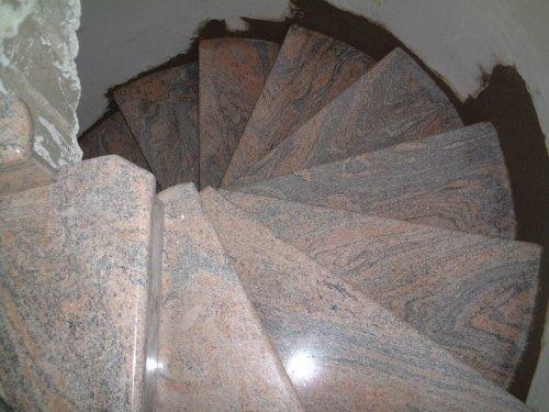 Stone-Stair