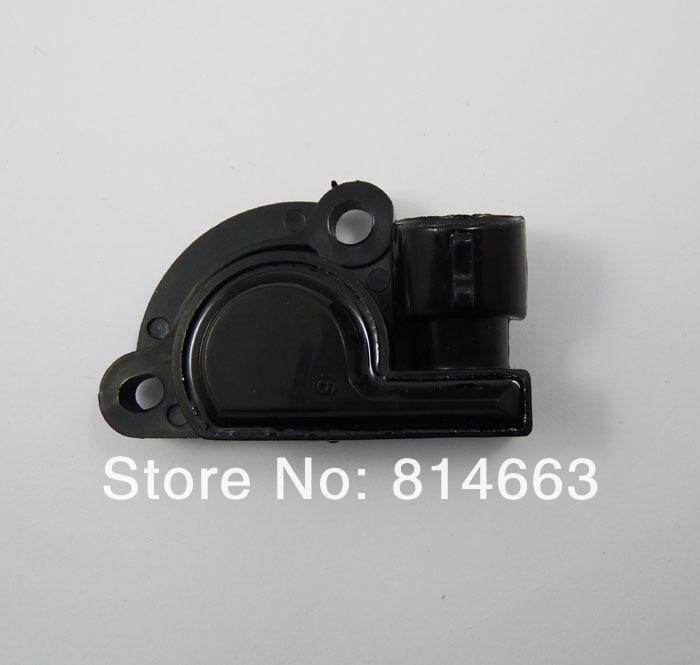 Tps Sensor de posición del acelerador 17106681 para