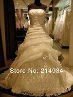 Свадебные платья собственных свадебных fl96