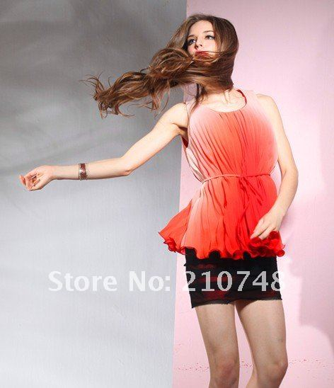 The SOLO alone product, 2012 summer new fashion dresses