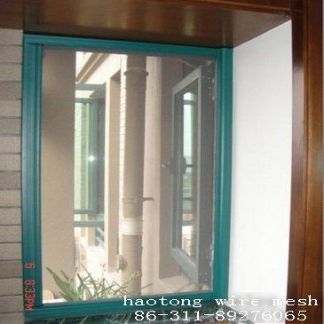 Gros écran de la fenêtre prix/en acier inoxydable écran de la fenêtre/en fibre de verre écran de fenêtre