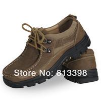 Мужская обувь на плоской платформе Moonar NX031