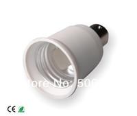 Преобразователь ламп ILED 5 /BA15S E27 BA15S E27 IL-AD-BA15S-E27