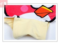 Детские трусики MINI order 10USD girls kids underwear boxers fit 3-7yrs childrens underwear more color random 10024