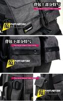 Free shipping.personal camera bag.sports backpack.laptop.National Geographic bag