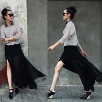 Женская юбка & CY0191
