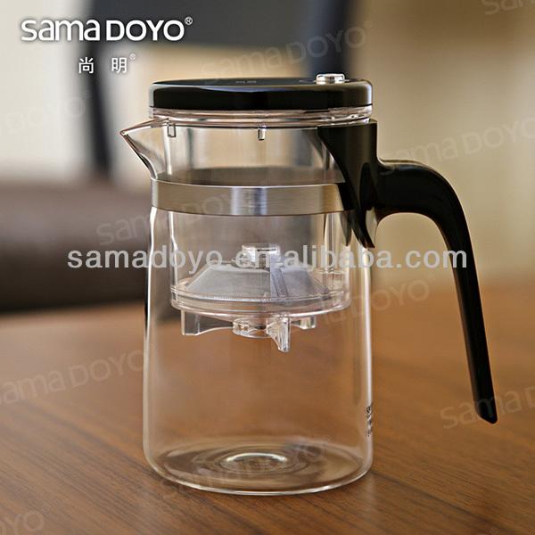 Modern Design Teapots Modern Glass Teapots/ Pots/