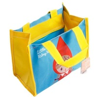 Freeshipping!Wholesale,New Fashion Cute Lovely Girl  Lunch bag/Pocket/Lunch Box Case/Handbag/Gifts