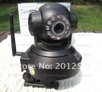 Камера наблюдения SunEyes h.264 IP Wifi CCTV TF /Mircro SD sp/h01w SP-H01W