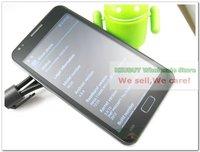 Новые функции! 5.3 дюймовый mtk6577 Звезда i9220 Примечание 4.0 телефон android 3g + gsm разблокирована сотовый телефон