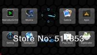 Мини ПК ENY MiniX NEO X 5 Android 4.1 IPTV Rockchip RK3066 1 16 WiFi Bluetooth HDMI Minix Neo X5