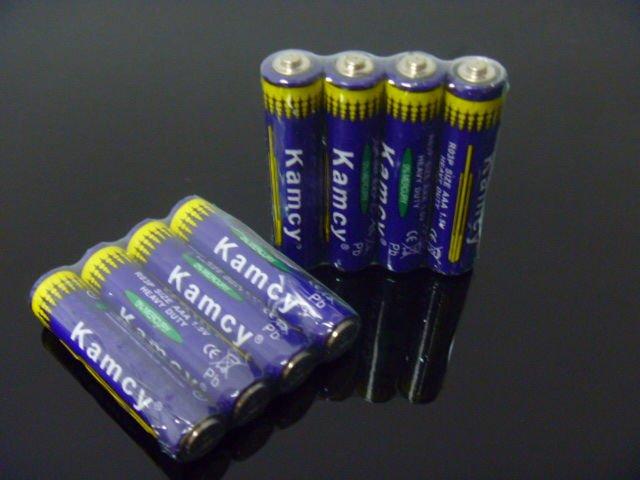 1.5v dry battery