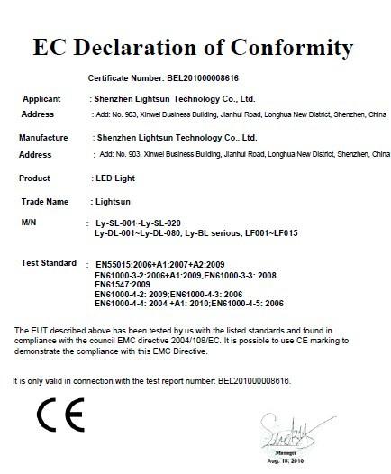 CE RoHS IP66 CREE 50,000Hours flashlight earpick
