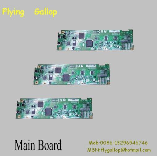 LJ1150 logic board