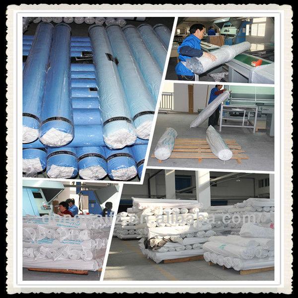 classical european cotton fabric printing