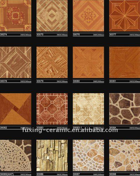 300x300 400x400 600x600 ladrilhos de cer mica de for Ver ceramicas para pisos