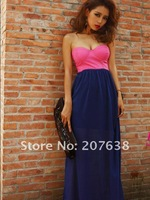 Best Selling! Lady Sexy long Dress+ Retail