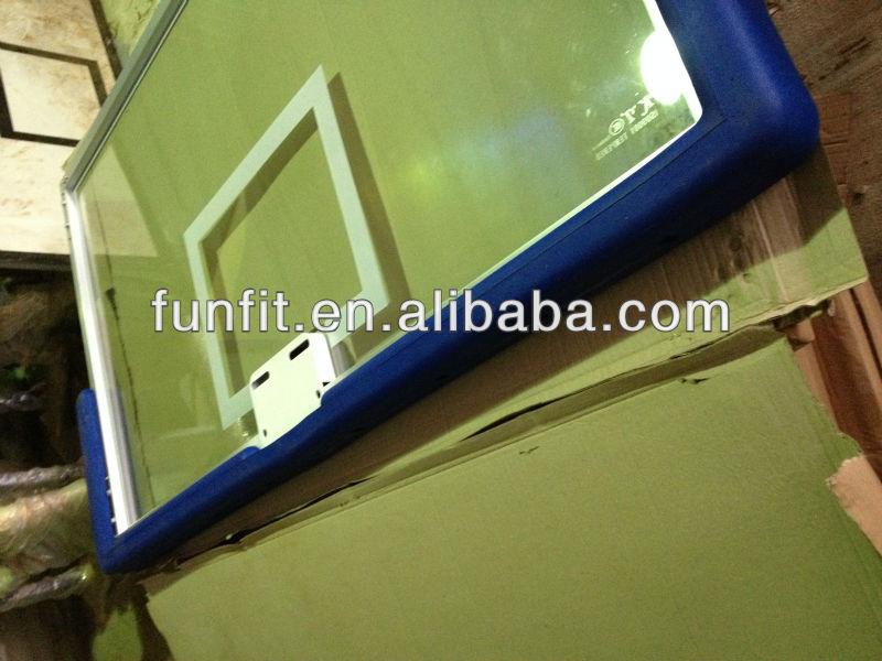 Hot sales cheap SMC basketball backboard, gym equipment, ourdoor fitness equipment