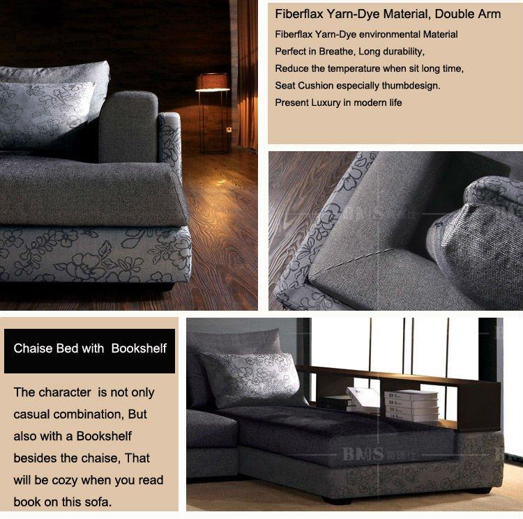 Orange large home and sofa furniture S926