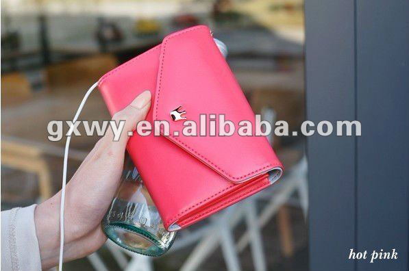 Gift bag case for iphone 4/4s case holster skin cases