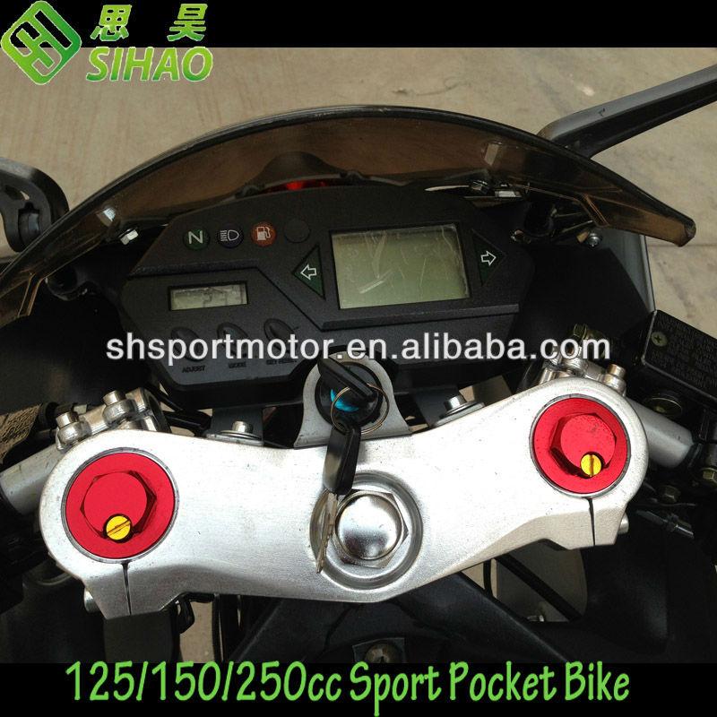 Matte Super 150cc bicicleta do bolso poderosa motocicletas