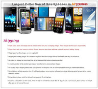 Мобильный телефон All Original NEW HTC One M7 Silver 32GB Factory Unlocked 3/4G LTE Smartphone