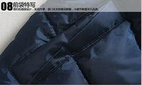 Мужской жилет 2013 brand New Men down Cotton vest waistcoat tank tops autumn winter sportswear coat vests tracksuit sports hoody Casual Jacket