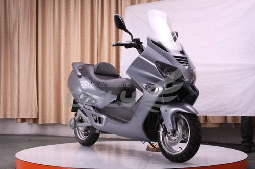 EEC EPA 5000w off road electric motorcycle
