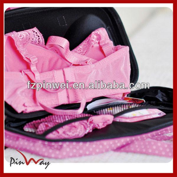 new fashion ladies fashion bra bag