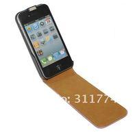 Чехол для для мобильных телефонов For iPhone 4 4G 4S Genuine Leather Case