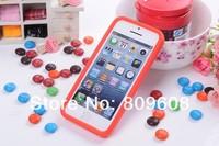 Чехол для для мобильных телефонов 2014New Apple IPhone 5C 5 C 3D B280