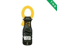 Мультиметр AC DC Digital clamp meter, Digital clamp Multimeter, YHK-IRT118
