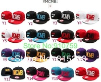 Женская бейсболка newest Ymcmb snapback supreme Obey Winter Cap, Men And Women Supreme Kinitted Wool Beanies Hat, Dope, Pink Dolphin