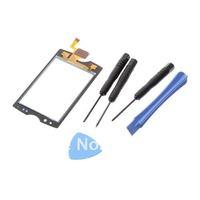 ЖК-дисплей для мобильных телефонов Digitizer Touch Screen For Xperia Mini Pro SK17i Black