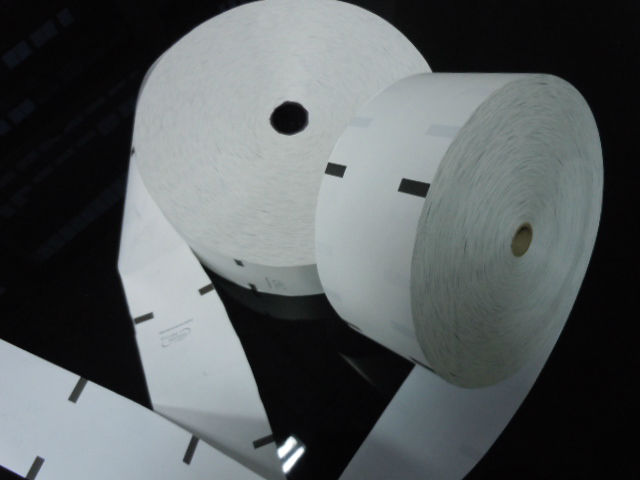 Grade A quality jumbo thermal paper rolls