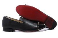 Обувь на плоской платформе  clf163