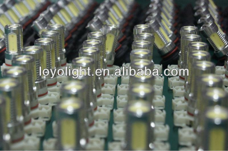 12V&24V H4/H7/H8/H11/9005/9006 25W car lights, auto lights, auto led