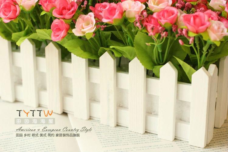 משלוח חינם,פרחים מלאכותיים דקורטיביים ריהוט יהלום ורד ניצן ,30 ס