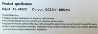 Инвертирующий усилитель мощности 5 1 USB Lenovo A850 + S860 S850 S660 S650 YiBoYuan